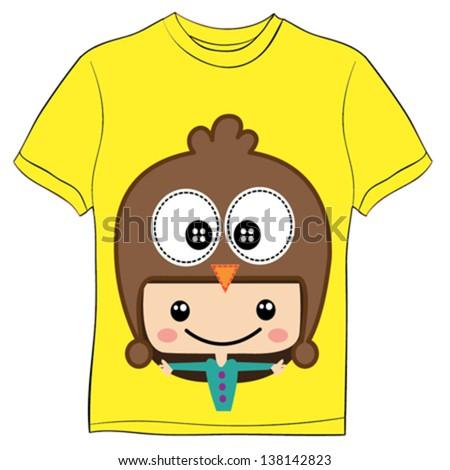Cartoon TShirts  Officially Licensed Tshirts