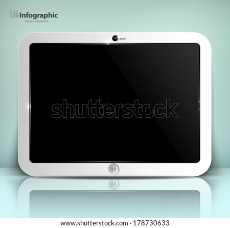 Tablet computer, Pc