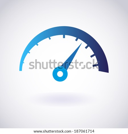 Dashboard Icon Stock Photos, Images, & Pictures | Shutterstock Tachometer Logo