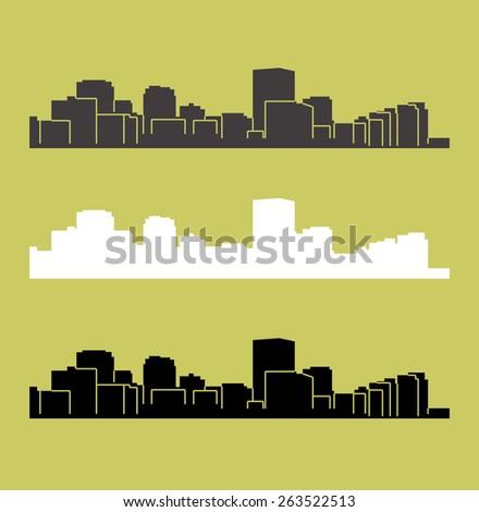 Tacoma Washington Skyline Stock Images Royalty Free