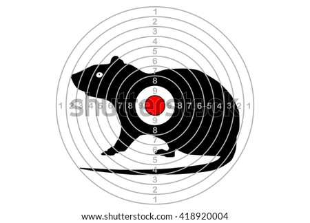 target mouse vector