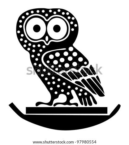 Native American Owl Symbols