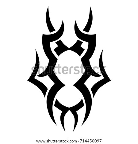Tattoo arm stock images royalty free images vectors for Vector tattoo sleeve