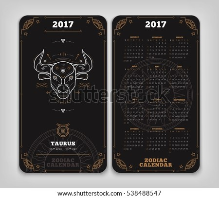 Zodiac Symbols Stock Images RoyaltyFree Images  Vectors