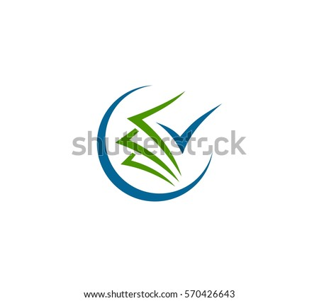 tax accounting logo stock vector 2018 570426643 shutterstock rh shutterstock com tax logo tax logon utr