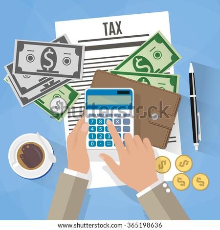 how to calculate car depreciation for tax return