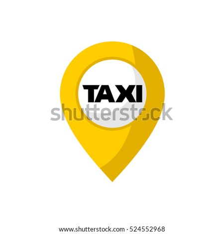 taxi location point design