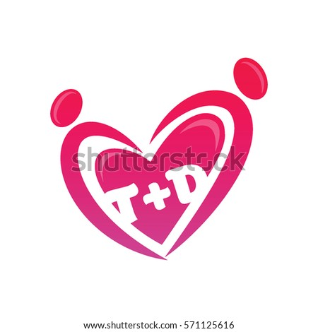 Td Logo Stock Vector 571125616 Shutterstock
