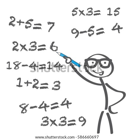 Math Problem Stock Images, Royalty-Free Images & Vectors ...
