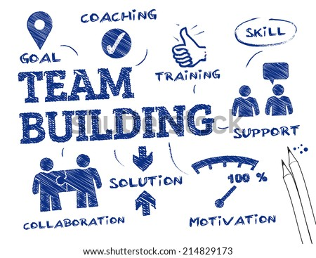 Team Building Stock Images, Royalty-Free Images & Vectors ...