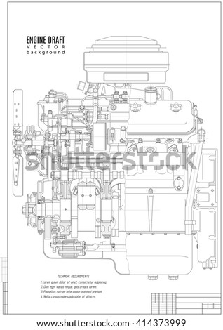 vw engine frame vw engine blueprint wiring diagram