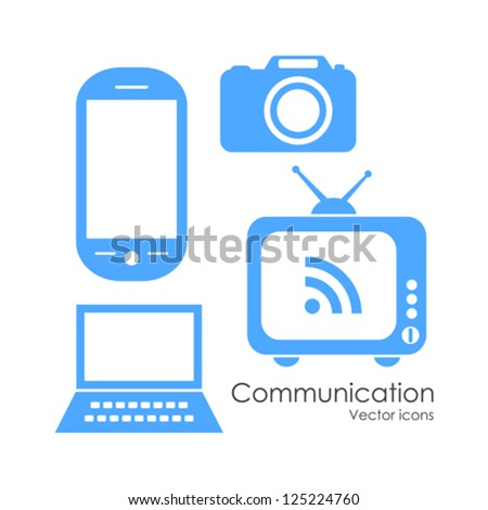 Technology Comunication