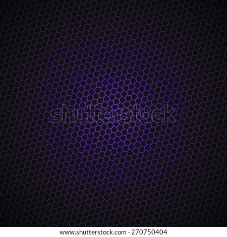 Technology geometric polygons structure vector background for applications (app), web user interfaces (ui), internet sites (web), business. Abstract game wallpaper. Vector tech cellular structure - stock vector