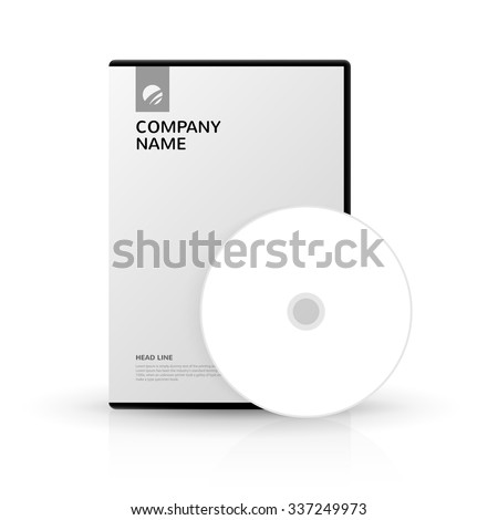 Dvd Template Stock Images, Royalty-Free Images & Vectors ...