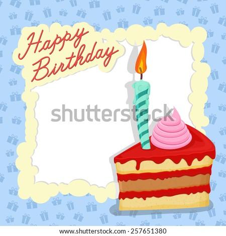 template birthday