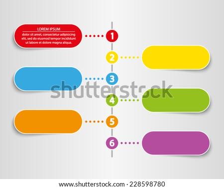 chronology template