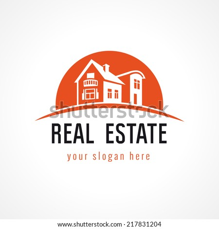 Dubai Real Estate Logo Template Logo For Real Estate