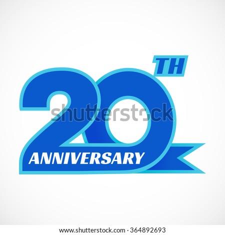 anniversary logo vector - photo #20