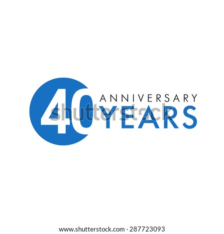 40th Anniversary Stock Photos, Royalty-Free Images ...