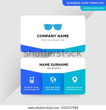 Doctor Business Card Stock Images, Royalty-Free Images & Vectors