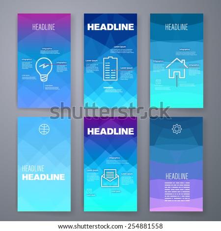 apps design templates