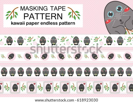 Template for stuffed moles.