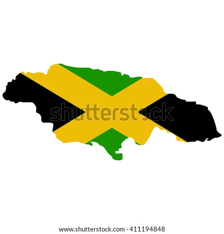 Territory of Jamaica