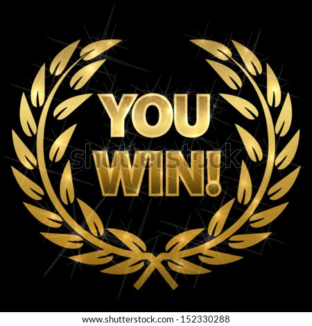 you win logo