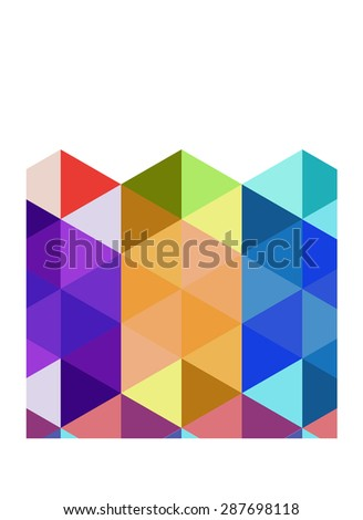 Texture Background . Vector Illustration for you design