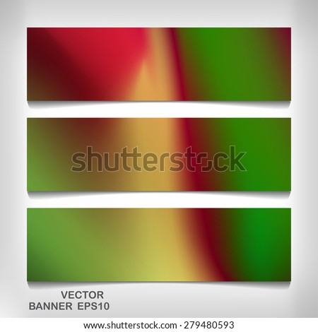 Texture banner for your design eps 10, vector elegant illustration