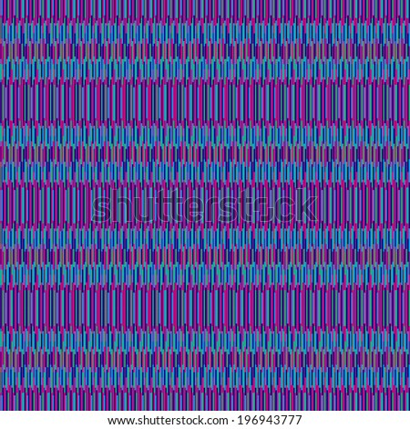 Textured purple lines pattern