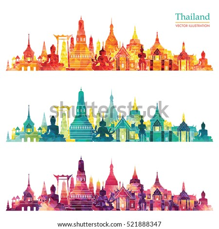 icon wallpaper thailand