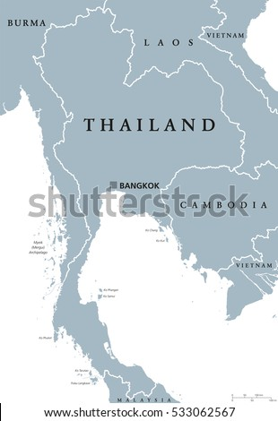 Indochina Stock Photos, Royalty-Free Images & Vectors - Shutterstock