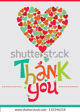 Thank you card Stock Photos, Images, & Pictures | Shutterstock