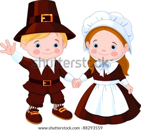 Thanksgiving Pilgrim Stock Images Royalty Free Images amp Vectors Shutterstock