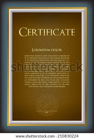 The basis for creating a foundation certificate, diploma, gift card, Memorial sheet, menu for companies, hotels, shops, schools, educational agencies, valuation, price, thanks, Awards