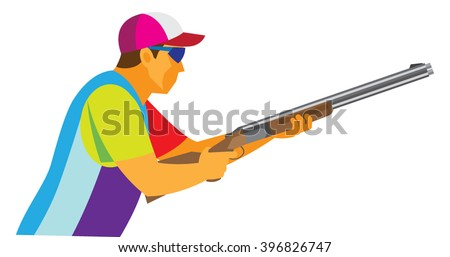 Shooting Gun Stock Images, Royalty-Free Images & Vectors ...