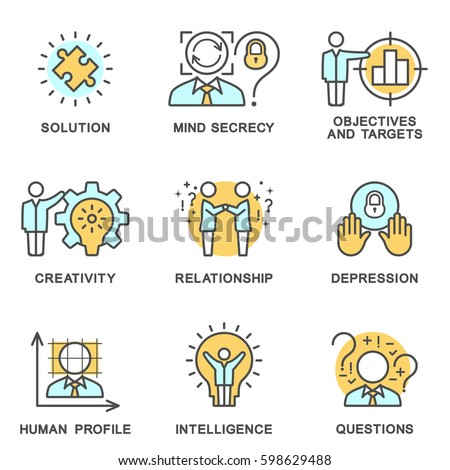 personality psychology and box thinking Strengths and limitations of operant conditioning in personality psychology the idea of operant conditioning helps thinking and feeling being personality in.