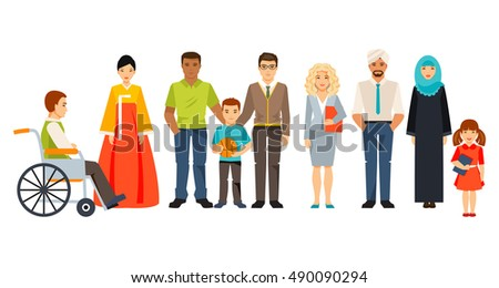 multicultural group stock images  royalty free images Workplace Diversity Clip Art Free Summer Clip Art