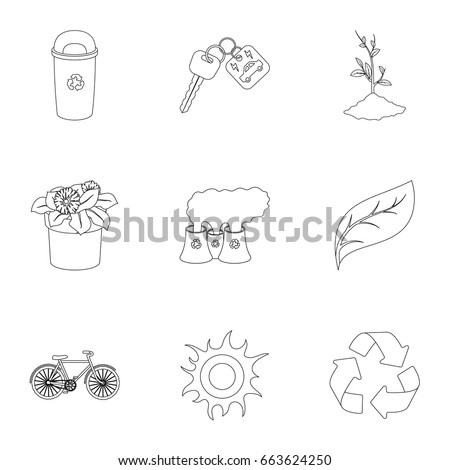 Outline of ecology