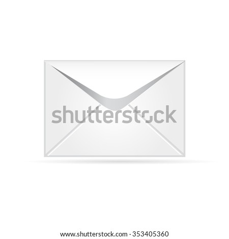 The envelope icon