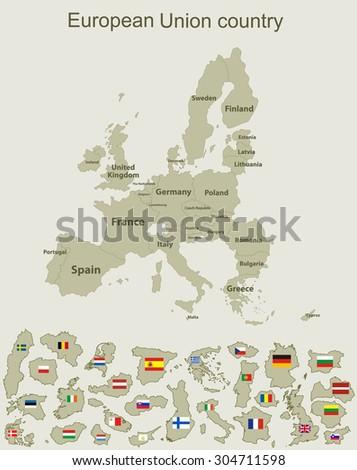 denmark as the member state of the european union The european union is a political and belgium, bulgaria, croatia, cyprus, czech republic, denmark, estonia the member state must notify the european council.