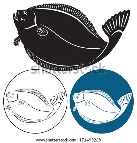 Halibut Stock Images, Royalty-Free Images & Vectors ...