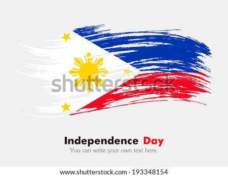 how to draw philippine flag