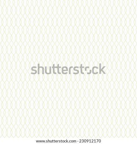 The geometric pattern. Seamless vector background with abstract texture.  - stock vector