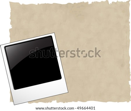 the grunge style abstract background
