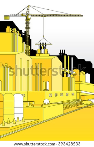 Plant Line Drawing Stock Images Royalty Free Images