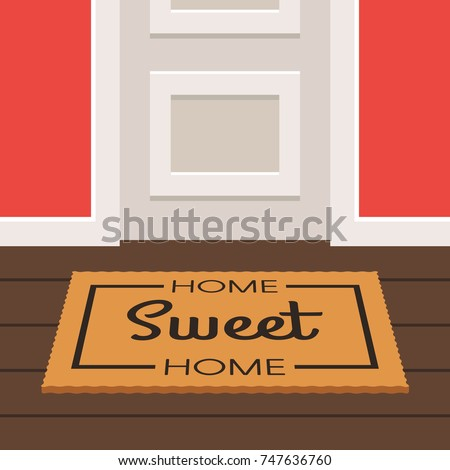 Doormat Stock Images Royalty Free Images Amp Vectors