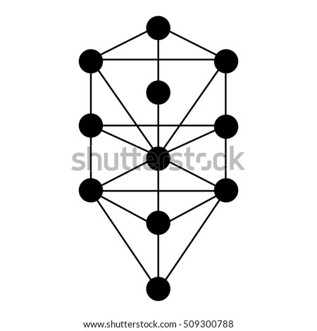an outline of the jewish mysticism kabbalah Kabbalah is the name applied to the whole range of jewish mystical activity while codes of jewish law focus on what it is god wants from man, kabbalah tries to penetrate deeper, to god's.