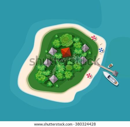 island stock vectors images vector art shutterstock